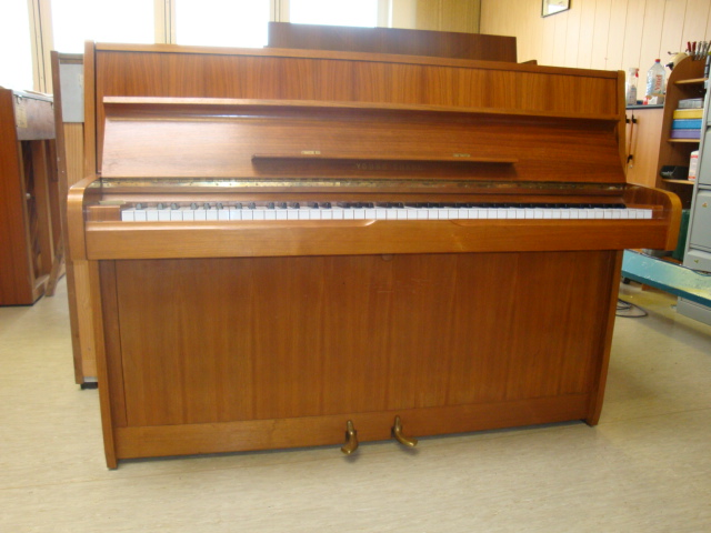 klavier yamaha braun yamaha klaviere g nstig kaufen ebay. Black Bedroom Furniture Sets. Home Design Ideas